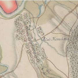Atestare istorica Comăna